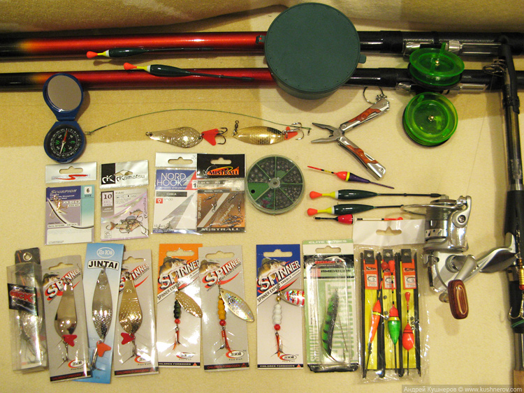 интернет-магазин подарков все для рыбалки